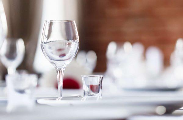 Trendy cuisine in all simplicity
