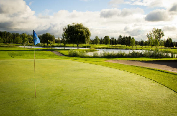 Club de Golf Boucherville