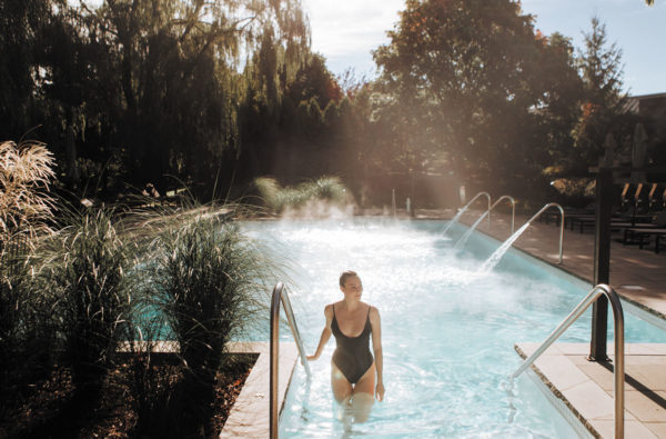Strom Spa St-Hilaire