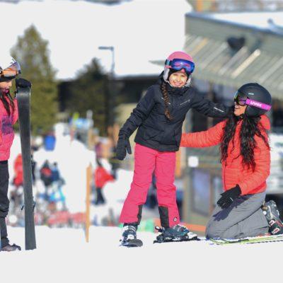 Instructeur Ski St-Bruno