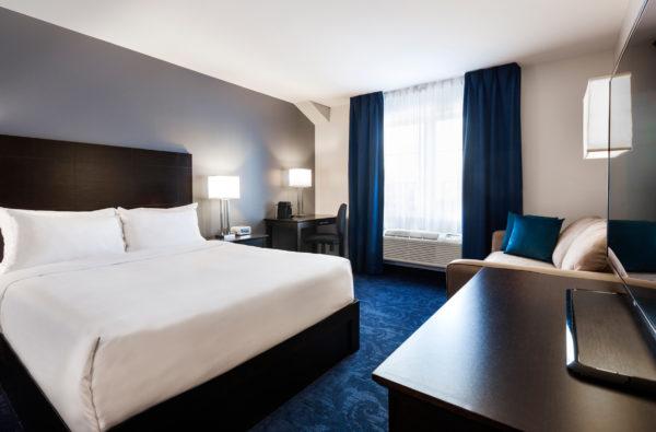 Impéria Hôtel & Suites | Votre hôtel Impéria & Suites à ...