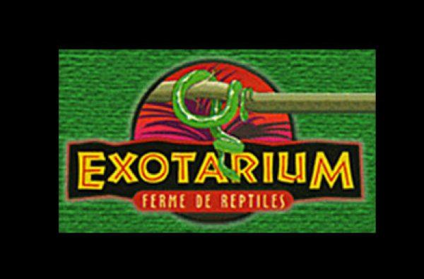 L'exotarium