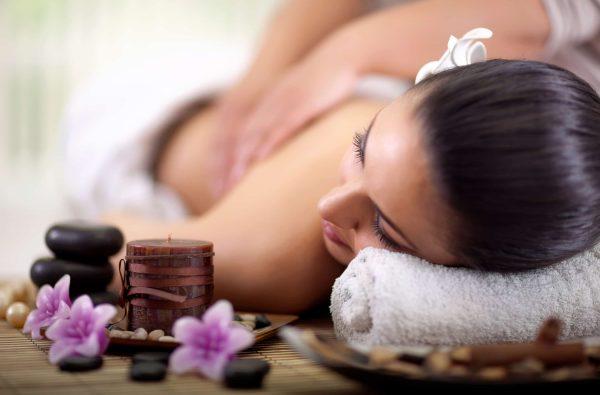 Forfait Massage et Spa