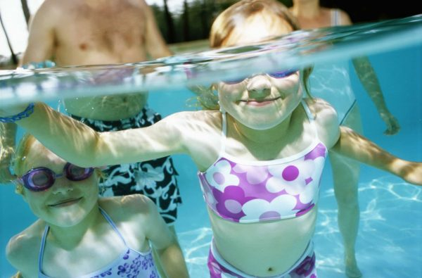 Forfait Super Aqua Club