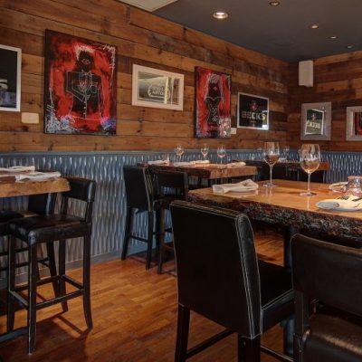 Restaurant Novo Osteria