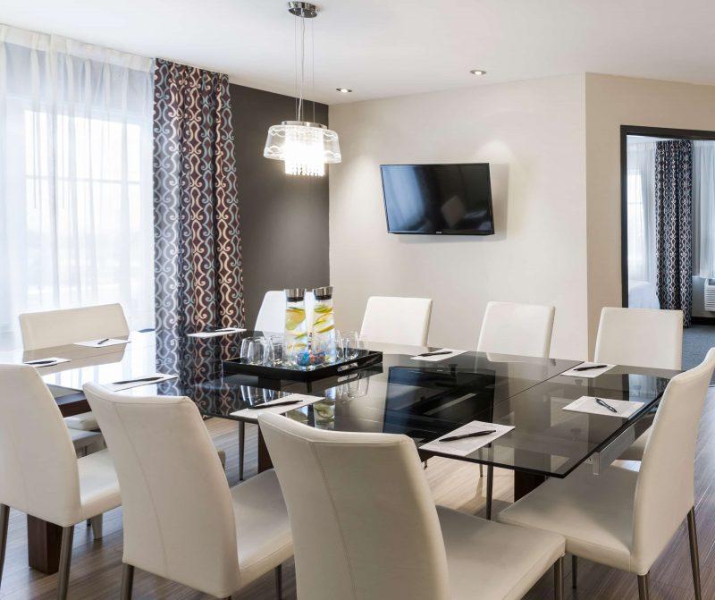 Appartement réunion
