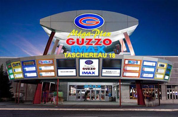 Cinéma Guzzo