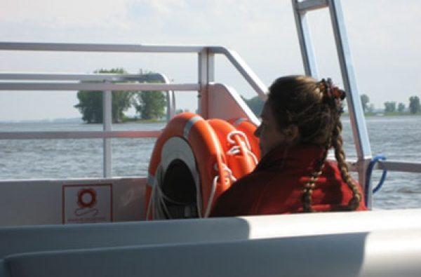 Croisière sur le Nicol'eau