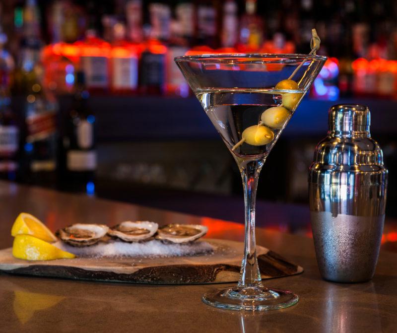 Bistro Martini Grill Terrebonne