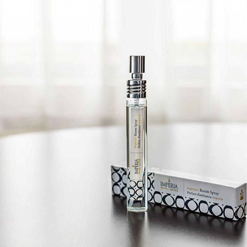 Collection Signature Parfum