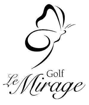 Logo de Mirage