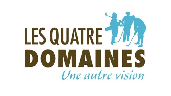 Logo Quatre Domaines