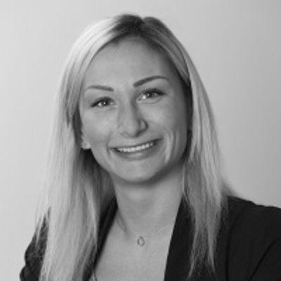 Audrey Duvivier
