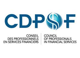 CDPSF logo