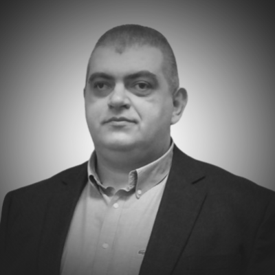 Adrian Enache, CPA, CMA, MBA